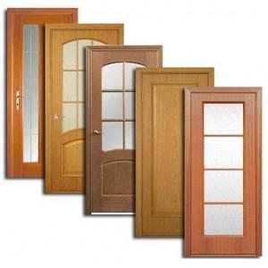 Двери, дверные блоки Черемушек