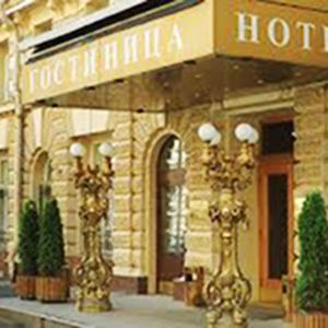 Гостиницы Черемушек
