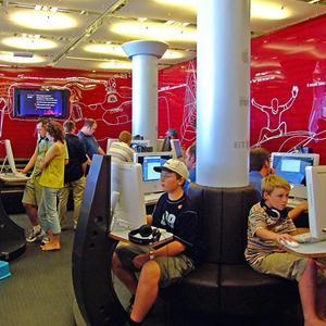 Интернет-кафе Черемушек