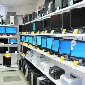 Компьютерные магазины Черемушек