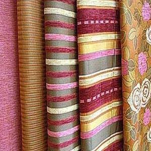 Магазины ткани Черемушек