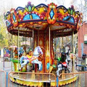 Парки культуры и отдыха Черемушек