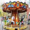 Парки культуры и отдыха в Черемушках