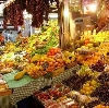 Рынки в Черемушках