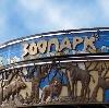 Зоопарки в Черемушках