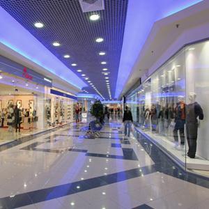Торговые центры Черемушек